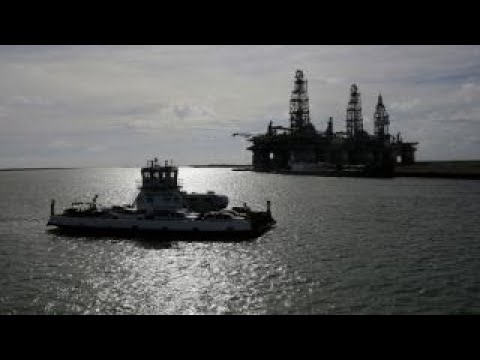 Trump reverses course on oil, expanding offshore drilling