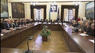 Национальному университету имени Каразина исполнилось 215 лет cмотреть видео онлайн бесплатно в высоком качестве - HDVIDEO