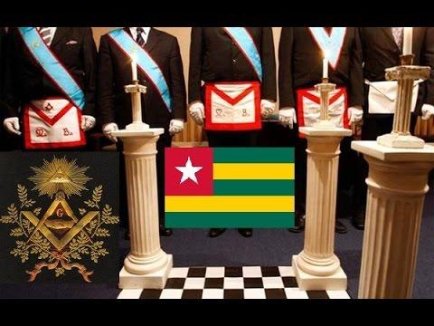 """Togo: Même chez les Francs-maçons c'est """"Election frauduleuse, contestation, répression."""""""