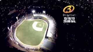 Promocional Beisbol Liga Mexicana del Pacífico Tx  Canal 3 Culiacán, Sinaloa.