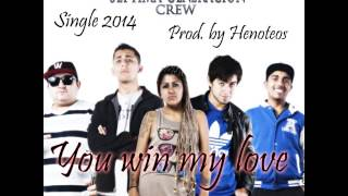 Séptima generación crew - You win my love (Prod. by Henot Instrumental: Francisco Leví)