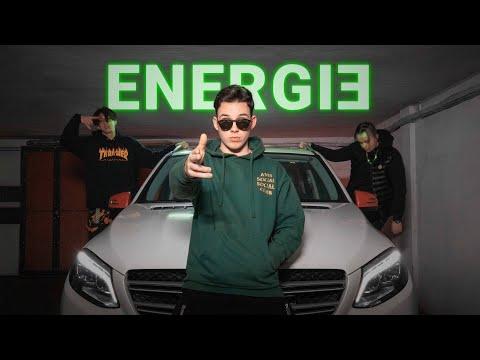 ELEMENT EMCEE - ENERGIE (Official Video) ft. 15 North & Bogdan