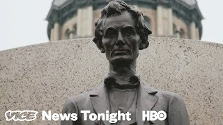 Government Shutdowns & Israel's Evangelical Christians: VICE News Tonight Full Episode (HBO)