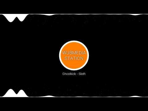 [Glitch Hop] Ghøstkick - Sloth (1080p HD)