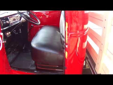 1940 Chevrolet Truck - Fully Restored FOR SALE