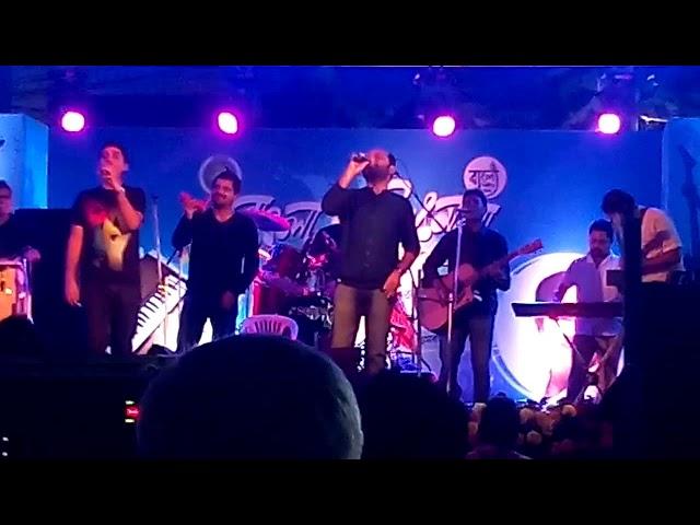 New Video! – Bondhu Chol by Anupam Roy at Bangla Sangeet Mela ... bf95a022329