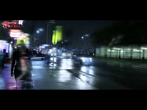 Karin Park & Pandora Drive 'Hurricane' Maya Jane Coles Remix