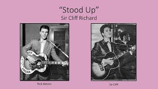 Stood Up - Sir Cliff Richard