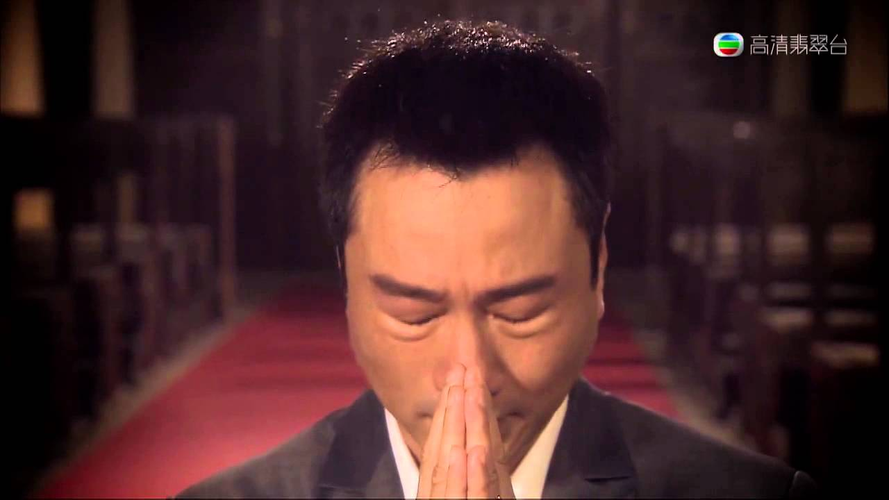 神探高倫布 - 第 25 集大結局預告 (TVB) - YouTube