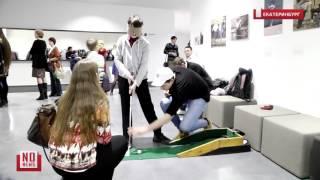 Инклюзивные игры - для слепых и зрячих