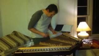 Dancing Queen Ted Yoder instrumental