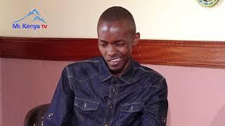 Metha ya Kagoni :Ndurite Miaka 12 Njiguaga Ruo Mwiri Hatari Gitumi ,kana Fibromyalgia (Part 1)