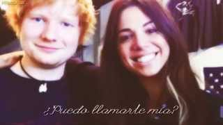 Be My Forever - Christina Perri ft. Ed Sheeran (Traducida)
