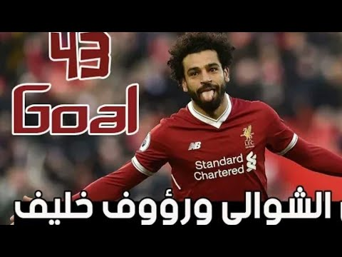 جنون المعلقين علي جميع اهداف محمد صلاح مع ليفربول| أهداف مجنونه | 🔥🔥