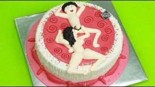 50 Cái bánh sinh nhật thách bạn dám ăn