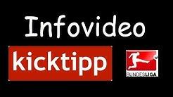 Bundesliga-Tipprunde bei Kicktipp (Saison 2019/20)