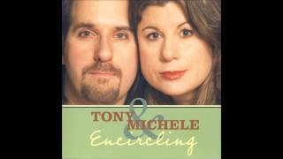 Tony & Michele Burdo - The Phone Song - Official Studio Release