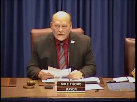 State of the City of Rock Island 2018