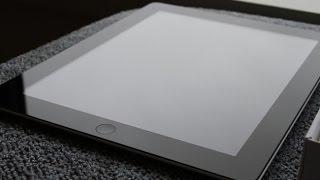 Прошивка (восстановление) Apple iPad 2