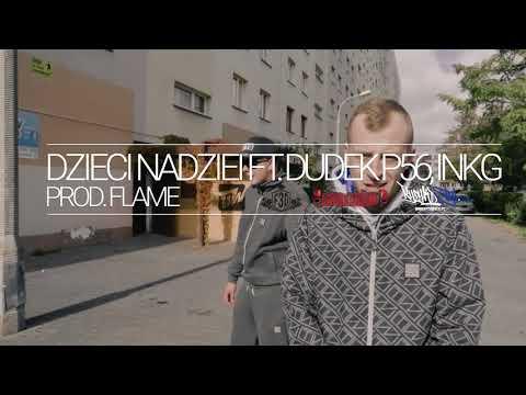 TPS / Dack - Dzieci nadziei feat. Dudek P56, INKG - Oficjalny odsłuch