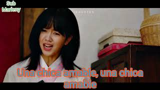 NCT U (Sung by Doyoung & Mark) - Baby Only You - The Tale Of Nokdu - OST Parte 1 - Sub Español