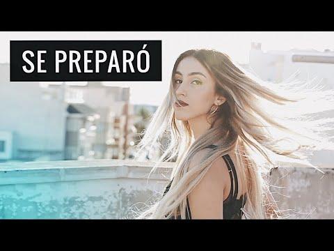 Se preparó - Ozuna - Cover by Xandra Garsem ft  Juacko