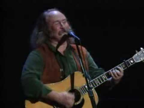 Crosby, Stills & Nash - Just a Song Before I Go