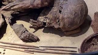 2018 Yılının En Büyük 10 Arkeoloji Keşfi