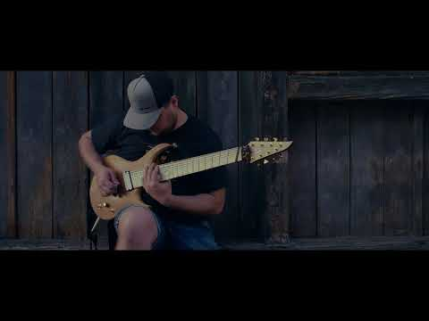 Modern Day Babylon - Wake Up ||| guitar playthrough |||