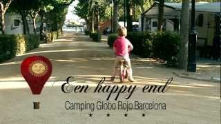CAMPING GLOBO ROJO BARCELONA ****