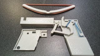 3D Print yourself a Crossbow !