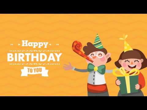 Permalink to Freepik Vintage Birthday