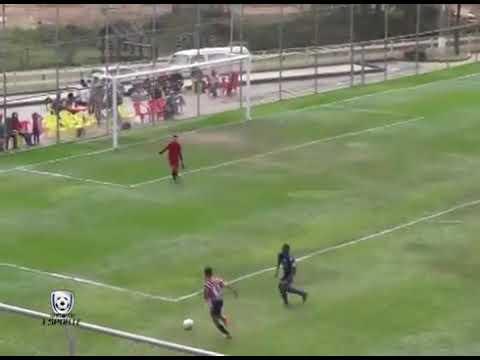 Friburguense-Gol de Pedro Gabryel