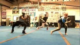 Tedashii - dum dum Choreography by Tamiya Knight