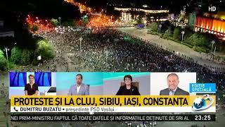 Oamenii astia ne conduc tara !!! Președintele PSD Vaslui in direct a fost beat !!!!