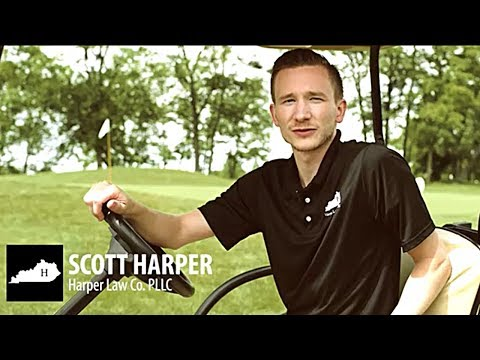 Louisville Car Accident Lawyer - Harper Law Co