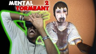 Mental Torment Episode 2 | Scariest Oculus Rift Horror Game