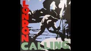 The Clash - Four Horsemen remix