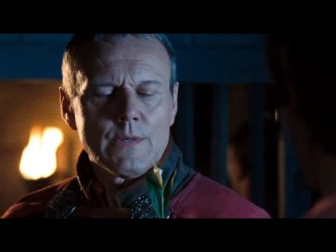 Merlin - The Poision Chalice - Part 8