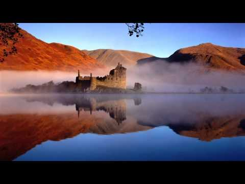 3 HOURS Relax Music BRAVEHEART Theme Instrumental Soundtrack TributeChinese Flute + Piano