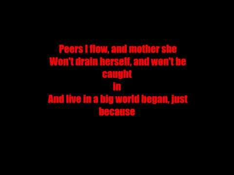 Deftones  Engine No 9  Version 2  Lyrics