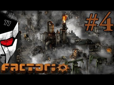 How to play FACTORIO - Copper Expansion! #4