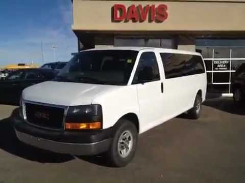 Used Passenger Van For Sale Alberta
