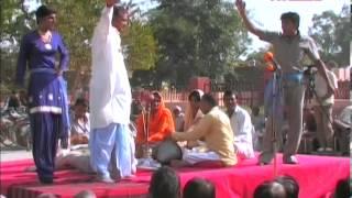 haryanvi saang nal damyanti song chod de ne raja