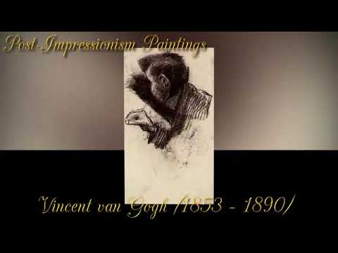 vincent-van-gogh-famous-post-impressionism-painting-masterpieces---volume-2---video-2-of-4