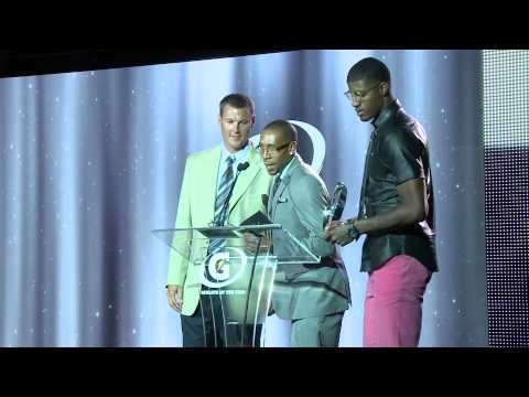 Athlete of the Year | 2013 Gatorade Player of the Year