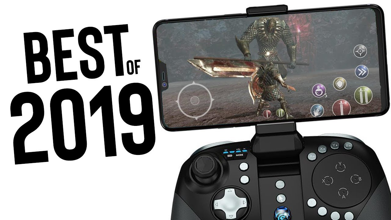 The Best Controllers for Android Smartphones and Tablets ...