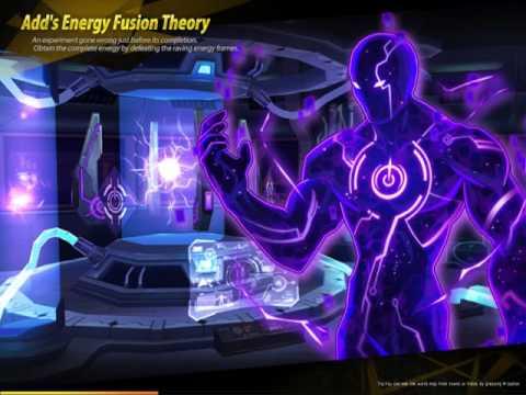 ELSWORD BM ENERGY
