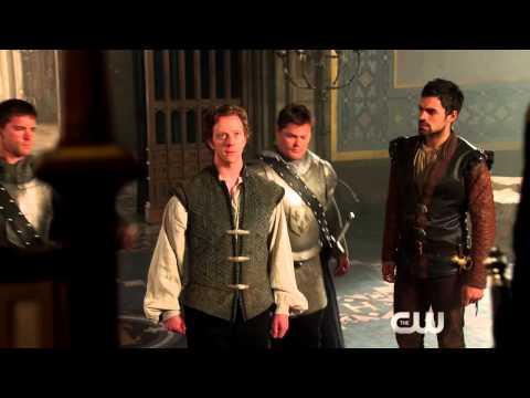 Царство - 2 сезон 2 серия
