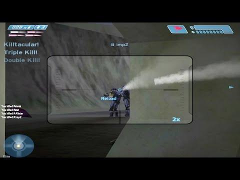 Halo CE config txt espejos | FunnyCat TV
